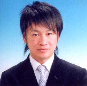 社会開発室担当副理事長―晴山正基