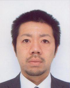 60周年特別室担当副理事長―上田直輝
