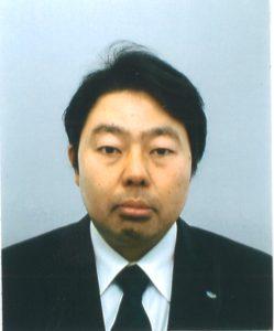 委員長―平野恵太