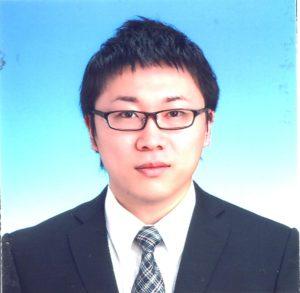 委員長―黒川巧朗