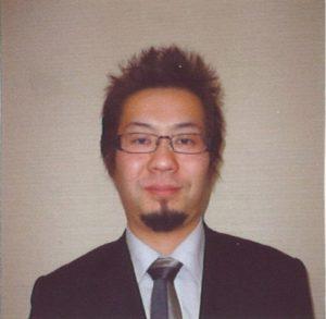 委員長―多田孝年