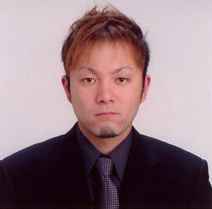 専務理事―遠藤敦士