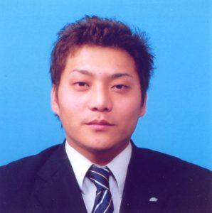 総務室担当副理事長―照井孝輔