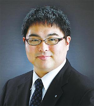 花巻JC2012年理事長