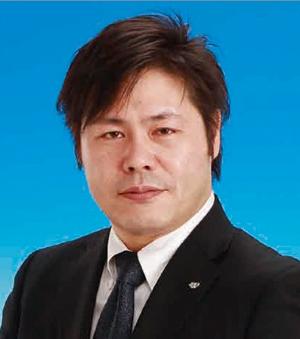 花巻JC2014年理事長