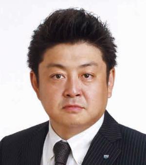 花巻JC2016年理事長