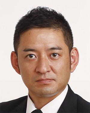 花巻JC2017理事長