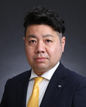 花巻JC2019年理事長